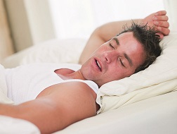 snoring treatment westport